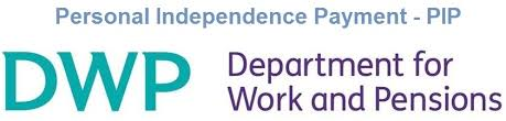 An image of the Department for Work and Pensions Logo