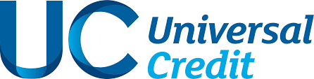 An image of the Universal Credit Logo