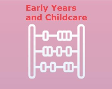 ey and childcare