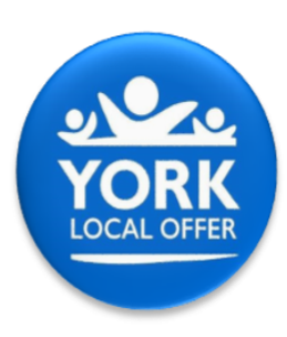 Local Offer Logo Button