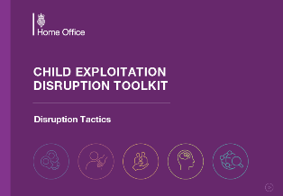 child exploitation disruption toolkit