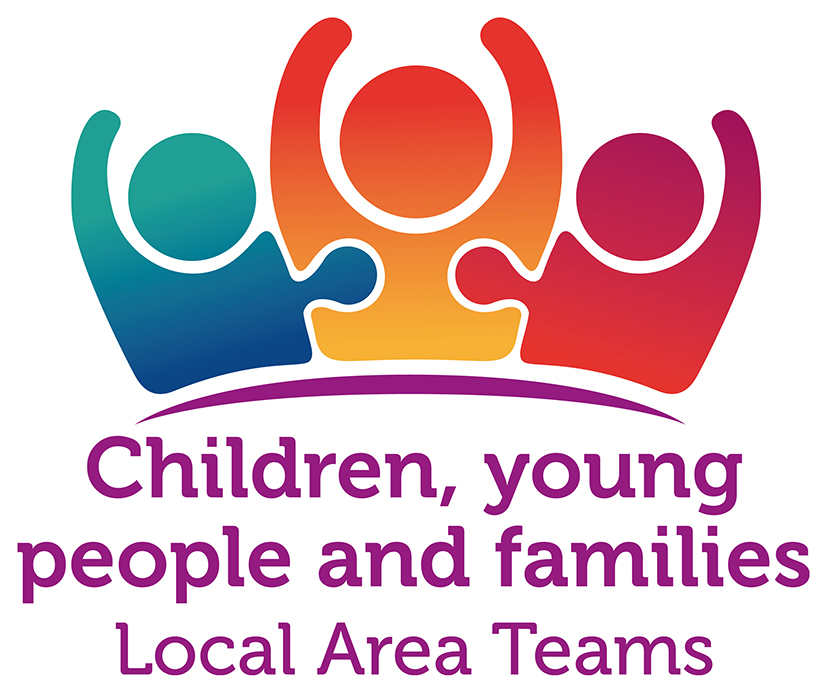 Children Young people and families small
