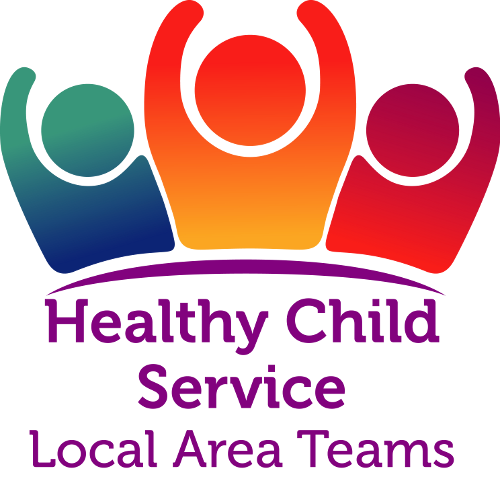 Healthy Child Team Logo