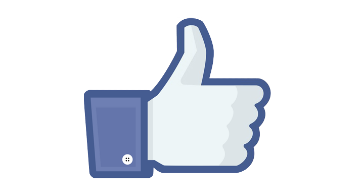 720 Facebook Thumb Up